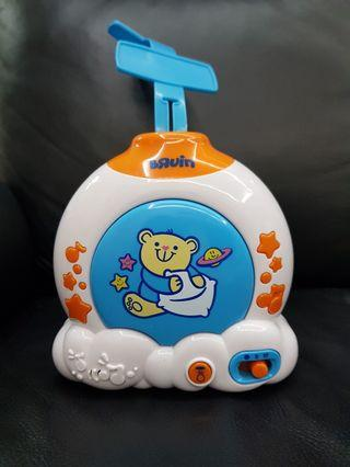 Bruin Night Lamp Toys r Us not Fisherprice