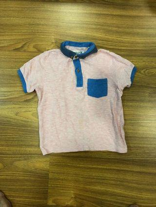 Gingersnaps Polo Shirt