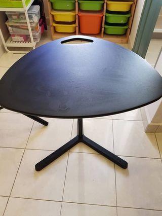 Ikea adjustable table