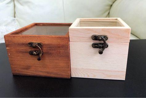 保鮮花木盒   永生花木盒