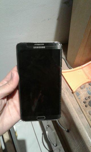 Samsung Note 3 good condition