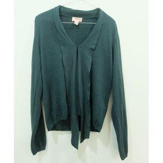 NEW Forever 21 Shawl Jumper