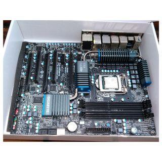 技嘉 GA-Z68XP-UD5 (LGA 1155)