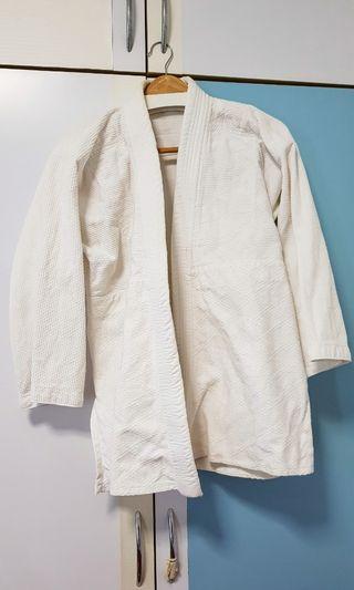 🚚 Aikido uniform