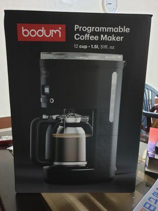 美式滴濾咖啡機