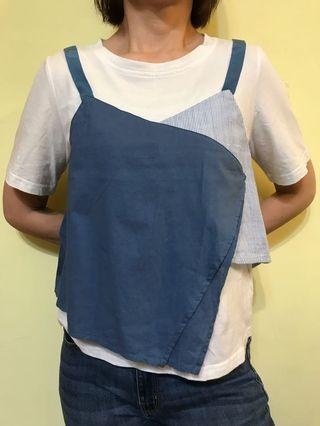 🚚 韓版造型短袖t