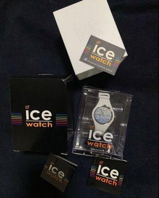 $400(new)Ice Watch 防水錶