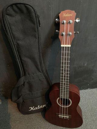 Kalani 23吋烏克麗麗ukulele