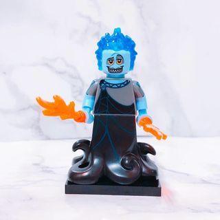 🚚 LEGO 迪士尼樂高人偶包2-大力士系列 黑帝斯 冥王