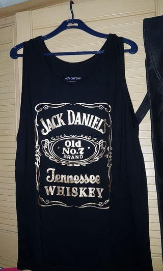 JD's Black Top