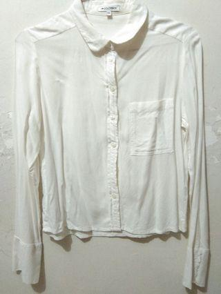 Colorbox shirt white
