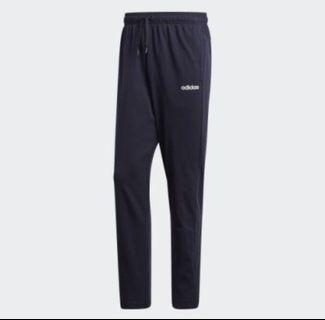 🚚 Adidas 運動長褲 DU0378 直筒運動長褲 L號