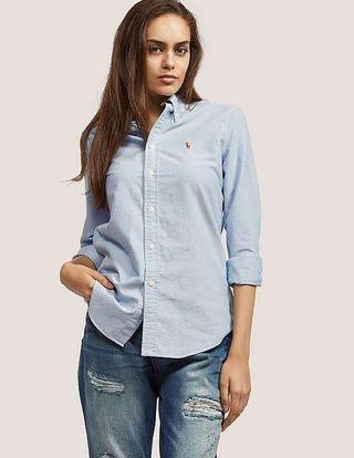 Ralph Lauren Oxford Shirt (Authentic)