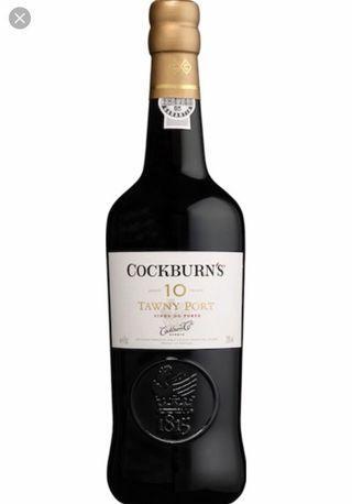 Port Wine ( Cockburn's )