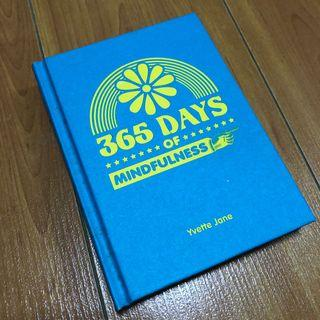 🚚 365 days of mindfulness
