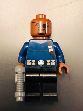 Lego Marvel Superhero Nick Fury 76004 不設面交