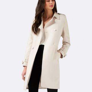 Monica Trench Coat