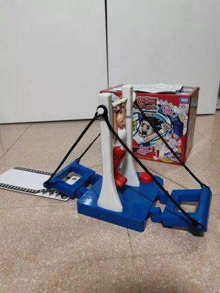 大車輪體操遊戲機(日本熱銷)