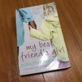 🚚 My best friend's girl