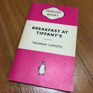 🚚 Breakfast at Tiffany's