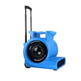 floor mover, carpet dryer, air mover toilet indoor