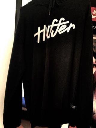 huffer hoodie