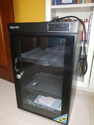 🚚 60L Camera Dry Box
