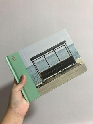 wts ynwa left version album