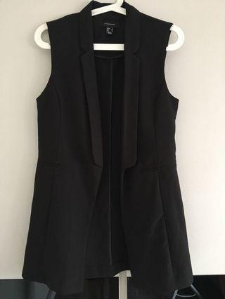 🚚 Ladies Long Vest