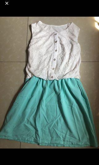 Tiffany dress 👗