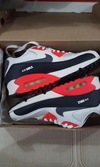 🚚 Nike Air Max 90 OG Infrared