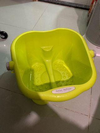 浸腳盆 足浴