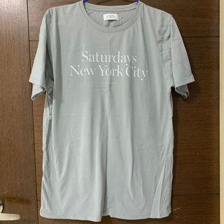 🚚 Saturdays NYC T-Shirt