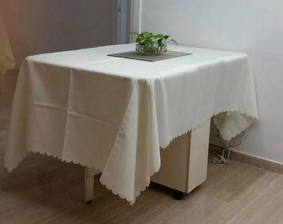 Wedding events party tablecloths
