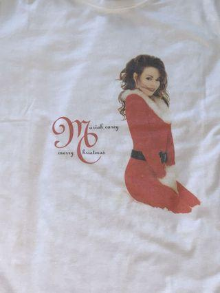 Mariah Carey T shirt