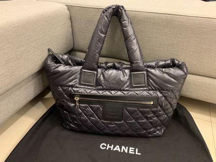 Chanel空氣媽媽包