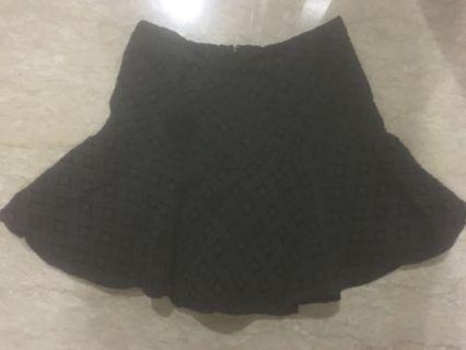 Gu miniskirt