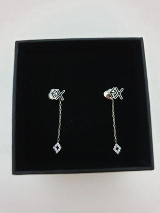 EXO SM Town Official Jewelry-Earrings