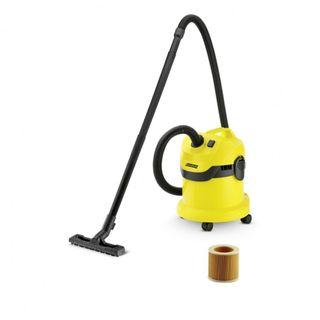 Karcher Wet & Dry Vacuum Cleaner WD2