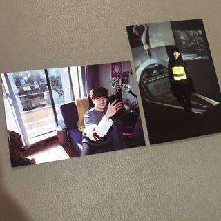 17's Dokyeom Seventeen Album Kinho Version Photocard