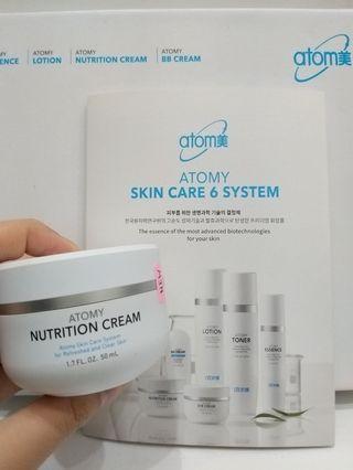 Atomy Nutrition Cream (NEW NO BOX)