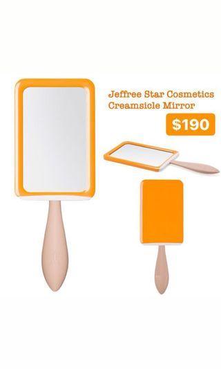 代購 Jeffree Star Cosmetics Creamsicle Mirror $190