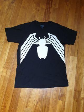 Marvel Comics Spiderman tshirt