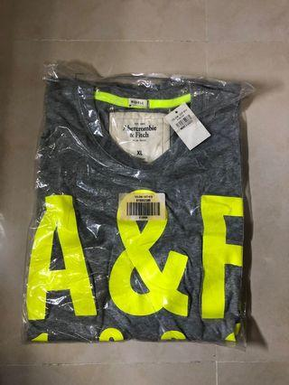 Abercrombie and Fitch Tee (XL)