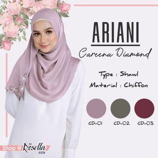 Ariani Careena Diamond