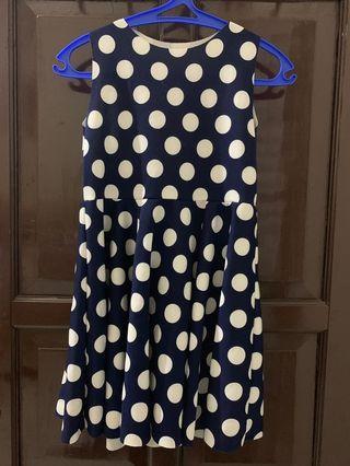 Dress Polkadot (High Quality)