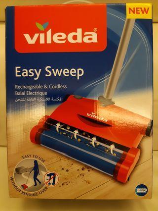 VILEDA Easy Sweep