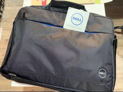 🚚 DELL 15吋原廠電腦包(724G2)          DELL原廠有線滑鼠(黑色)
