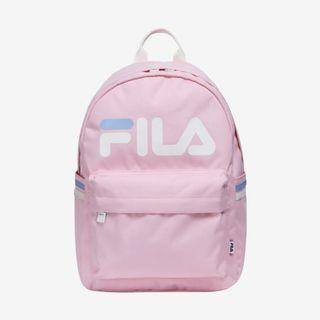 🚚 READY STOCKS | Fila Korea Heritage Court Mini Backpack Bag (Pale Pink) FS3BPB5302F_EPK