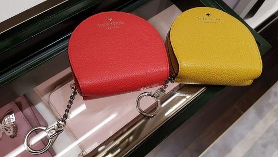 Kate Spade Coin/Card purse (Larchmont Avenue)